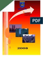 KAJIAN PINJAMAN DAERAH 2008