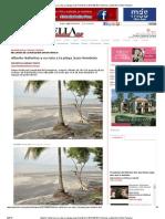 Alberto Vallarino y su ruta a la playa Juan Hombrón _ 2013-09-05 _ Noticias La Estrella Online Panama