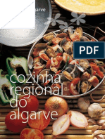 Gastronomia Regional Do Algarve