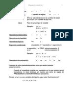 UT I - Transparencias - Programacion Avanzada en C