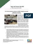 Boletín 052_ En el Cauca podemos eliminar la Sífilis Congénita uniendo esfuerzos y recursos