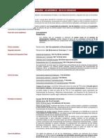 Calendario Academico de Grados. Curso Academico 2013-2014 UCLM