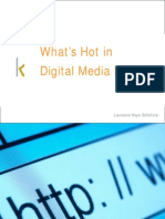 What2019s Hot In Digital Media Law :