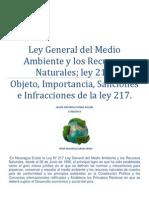 OBJETIVO IMPORTANCIA SANCIONES E INFRACCIONES DE LA LEY 217.docx