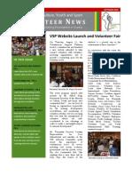 VSP Newsletter - Sept 2013 - FINAL