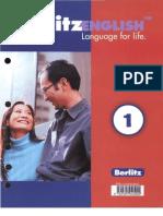 Berlitz English Level 1 _-_ Book