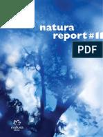 Natura Annual Report 2011