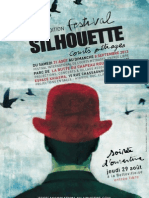 Programme Silhouette 2013 Light