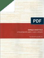 ESPAÇO SINÁPTICO - Uma proposta para o vazio urbano.pdf