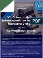Convocatoria Coloquio Gótico 2014_0