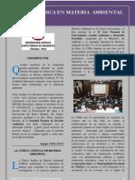 Boletín CJMA  N° 03