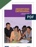 Asociatividad Empresarial en Huaycán