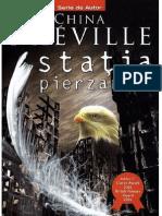 China Mieville - Statia Pierzaniei