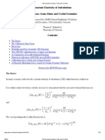 CES Demand Functions_ Hints and Formulae
