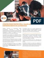 Leaflet BPEP