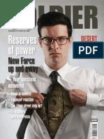 Soldier Magazine - August 2013
