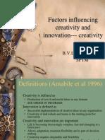 1307446828000-Factors Influencing Creativity