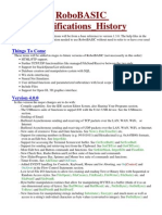 RobotBASIC_VersionHistory