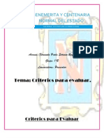 CRITERIOS PARA EVALUAR ( TICS).docx
