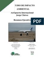 Resumen Ejecutivo Jorge Chávez (1)