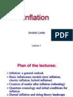 Linde Lectures Munich 1