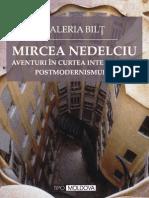 Mircea Nedelciu