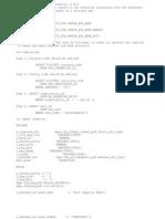 R12 Bank Creation API