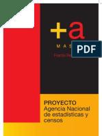 Proyecto Agencia Nacional de Estadistica y Censos