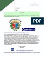 Informática de Concursos - Perícia Oficial AL todos os cargos 2013 www.informaticadeconcursos.com.br