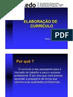 98-Construção de Currículo - Fábio Ibanhez Bertuch