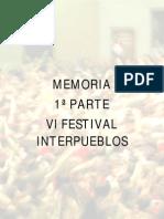 Memoria Festival 2009 II