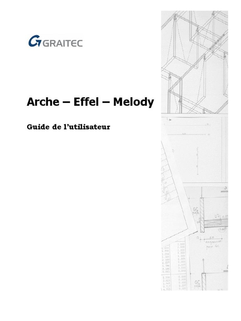64 BITS GRAITEC GRATUIT TÉLÉCHARGER ARCHE