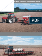 1200 Series Advanced Seed Meter Planters Brochure CIH3080406
