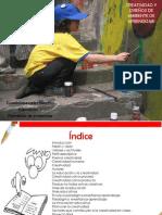 Creatividad y Disec3b1os de Ambiente de Aprendizaje2