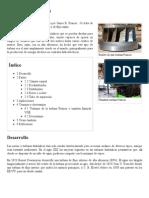 Turbina Francis - Wikipedia, La Enciclopedia Libre