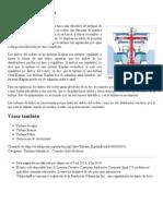 Turbina Kaplan - Wikipedia, La Enciclopedia Libre