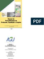 Protocolo AGU