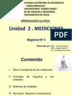Conferencia n 3 Mediciones Fisica Introduct Oria