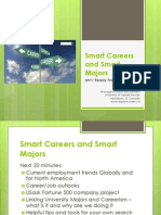 smart careers and smart majors-1
