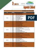Agenda Setembro