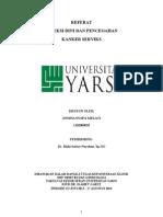 CA SERVIKS -Referat (Dr.rizki)