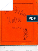 Hi-School Life V. 5 N. 12 May 25, 1927