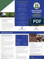NRA Insurance Summary 2013