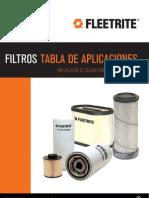 Catalogo Filtros 12 Pags