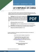 China Economy 2013