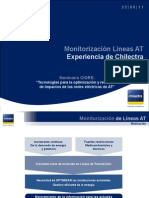 CHILECTRA