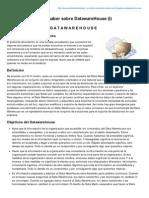 DatawareHouse Capitulo 001