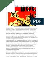 Teoría Económica del Socialismo