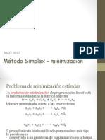 Mate 3012 Simplex Dual