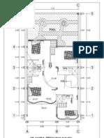 5.- Plano de Instalaciones Sanitarias (Salcedo) ARQUITECTURA (1)